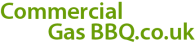 Commercial Gas BBQ Logo